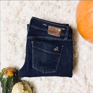 DL1961 Jeans - BOGO DL1961 Cindy Slim Boot Bootcut Dark Wash Jean